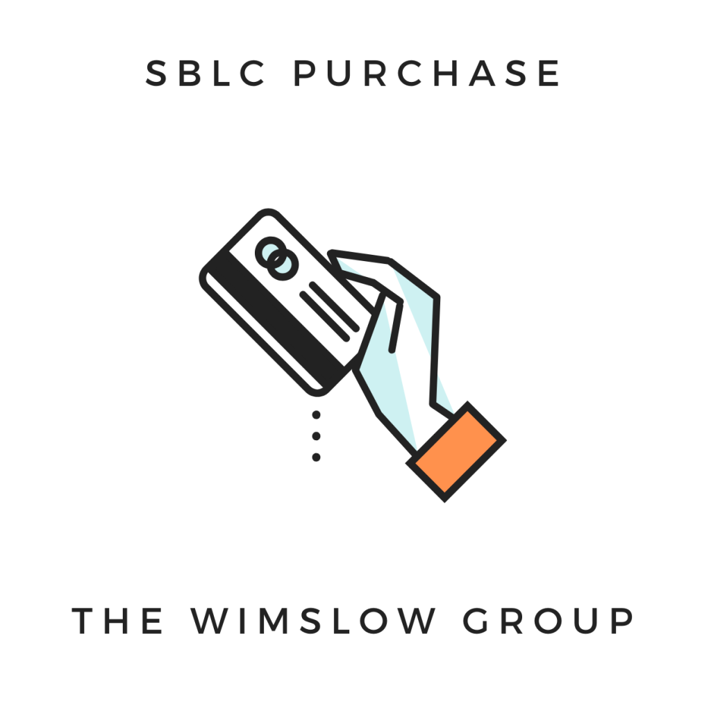 sblc purchase